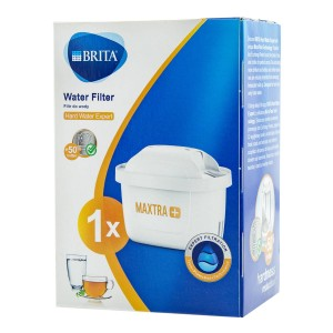 Filtr Maxtra + Hard Water Exper do dzbanka Brita